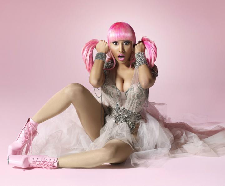 Nicki Minaj Pink Friday Review