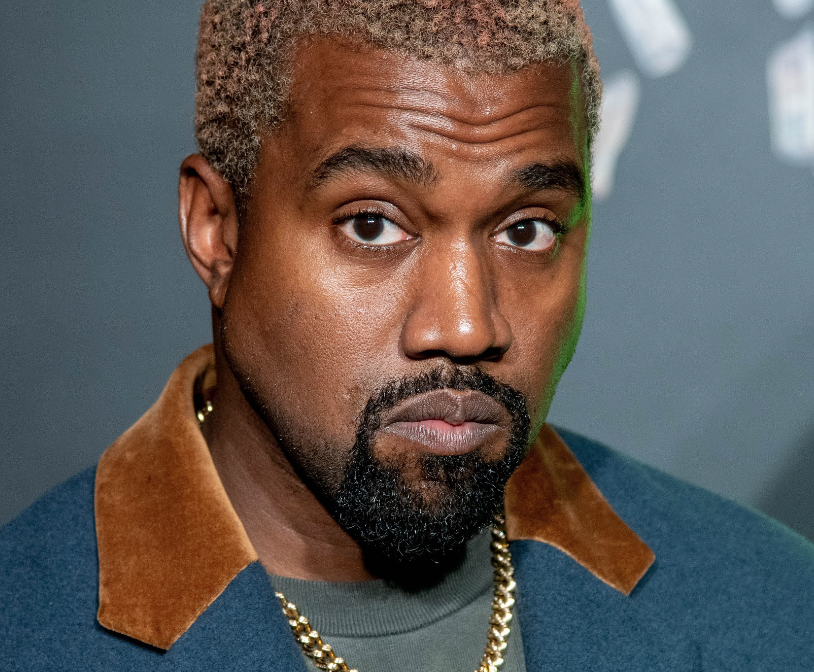Kanye West Sues Roc-A-Fella, EMI Over Masters and Publishing
