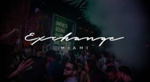 Miami - Memorial Day Weekend At Exchange