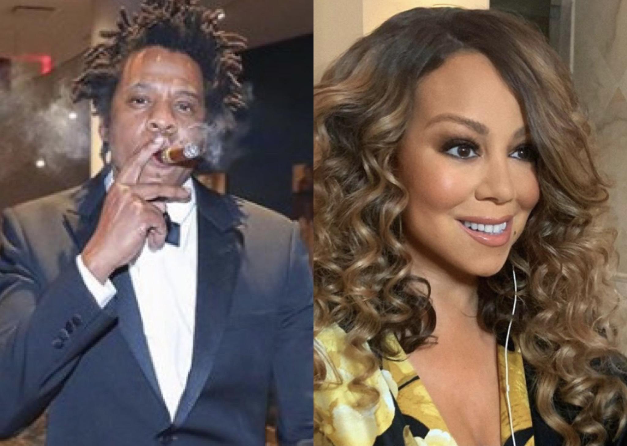Η Mariah Carey λύνει τη σιωπή της για την «εκρηκτική